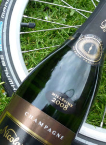 Champagne Cycle Touring